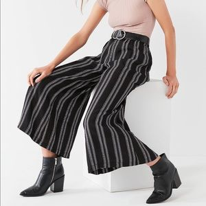 Urban Outfitters Lara Culottes